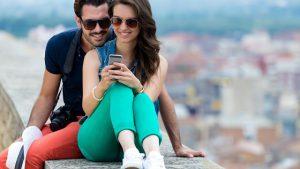 Consejos para usar tu celular cuando quieras en Lisboa y en Europa
