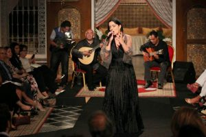 Shows de Fado en Lisboa