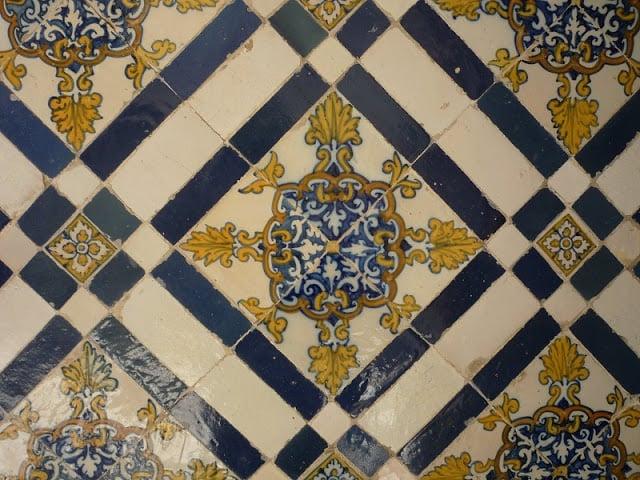 Combos de entradas para el Museo Nacional del Azulejo