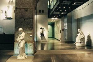 Museo Nacional de Arte Contemporáneo / Museo do Chiado