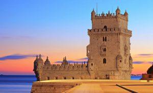 Visitar la Torre de Belém de Lisboa