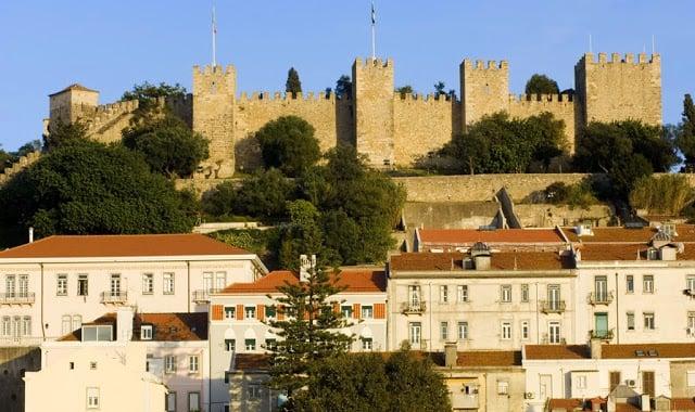 Itinerario de siete días en Lisboa