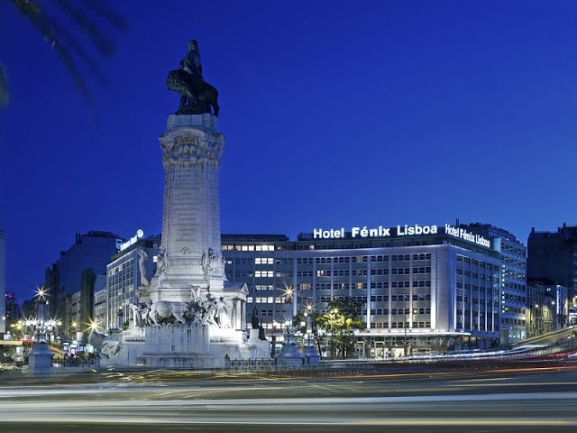 Sugerencias de excelentes hoteles para alojarse en Lisboa