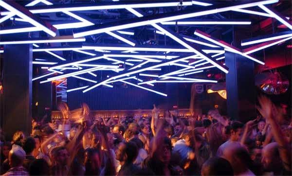 Mejores discotecas de Lisboa