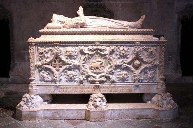 Horarios y precios de la visita al Mosteiro dos Jerónimos en Lisboa
