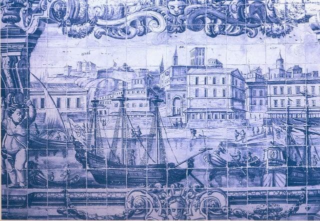 Información sobre el Museo Nacional del Azulejo