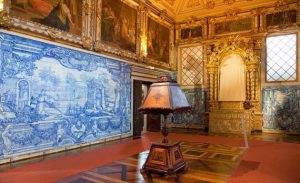 Museos en Lisboa - Museo Nacional del Azulejo
