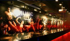 Discoteca Trumps en Lisboa
