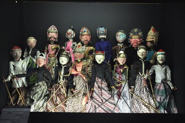 Museo de la Marionetas en Lisboa