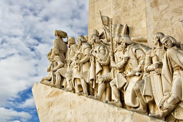 Itinerario de cinco días en Lisboa