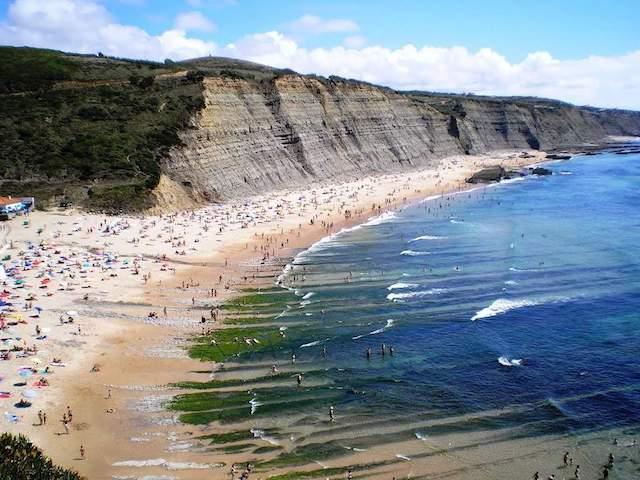 Playas cerca de Lisboa
