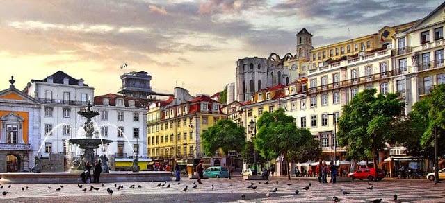 Sugerencias para aprovechar mejor tu viaje a Lisboa