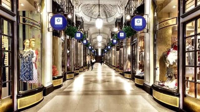 Impuesto sobre el producto en las compras en Lisboa
