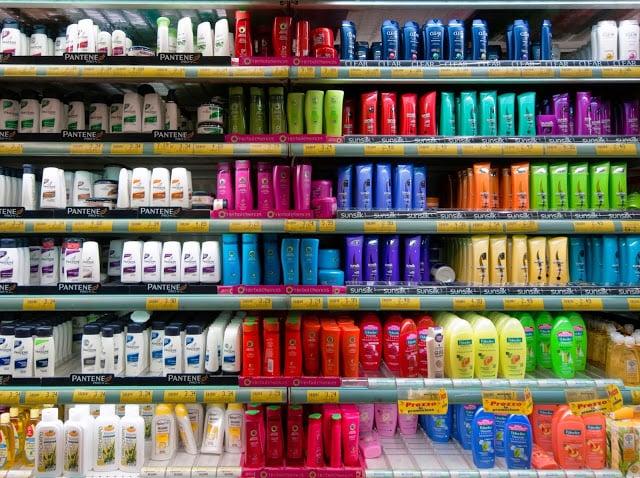Donde comprar shampoo y acondicionador en Lisboa