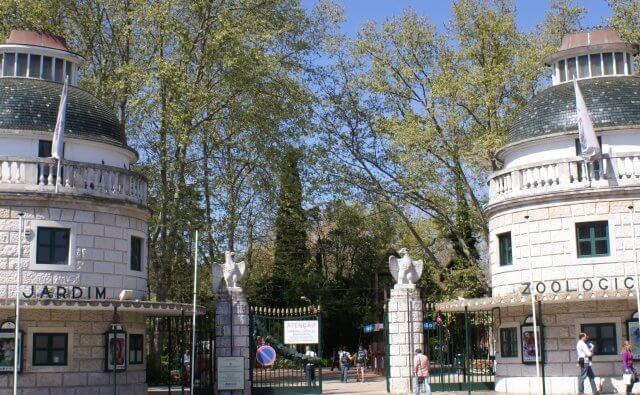 Jardín Zoológico de Lisboa