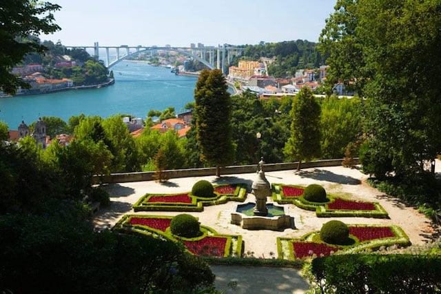 Palacio de Cristal de Oporto