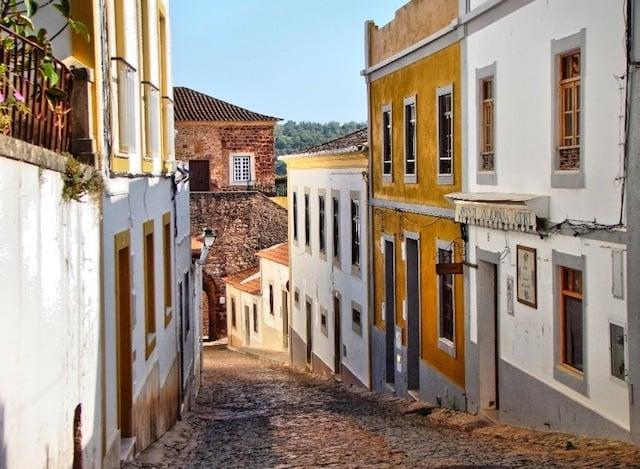 Qué hacer en Algarve