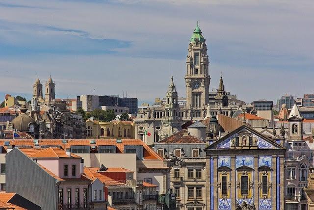 Caminata Leyendas y Misterios en Oporto