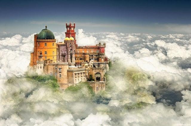 Itinerario de dos días en Sintra