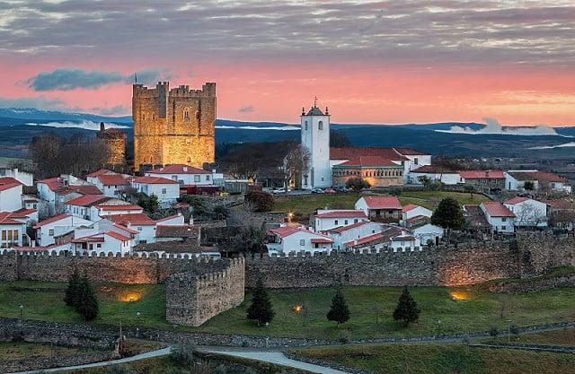 Ciudad de Braganza