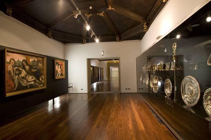 Museo del Abad de Baça