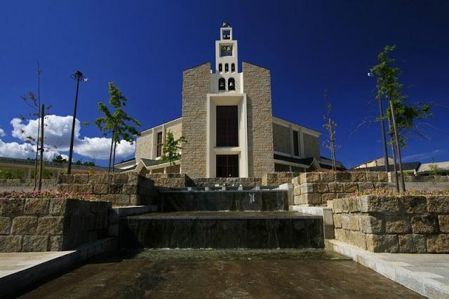 Catedral de Braganza