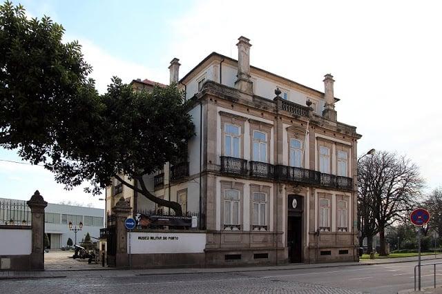 Museo Militar de Oporto