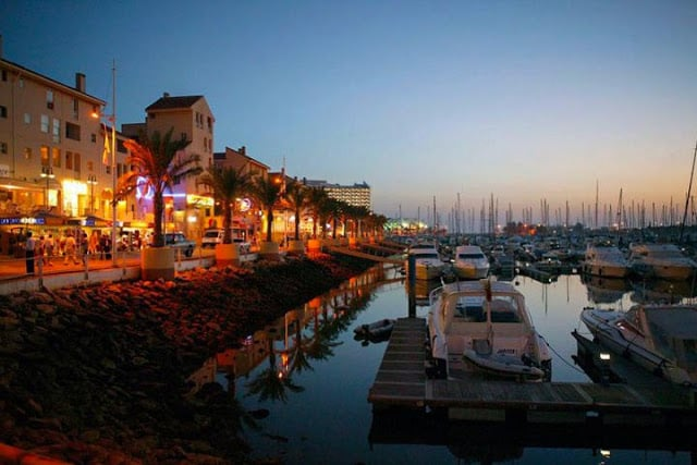 Itinerario de un día en Algarve