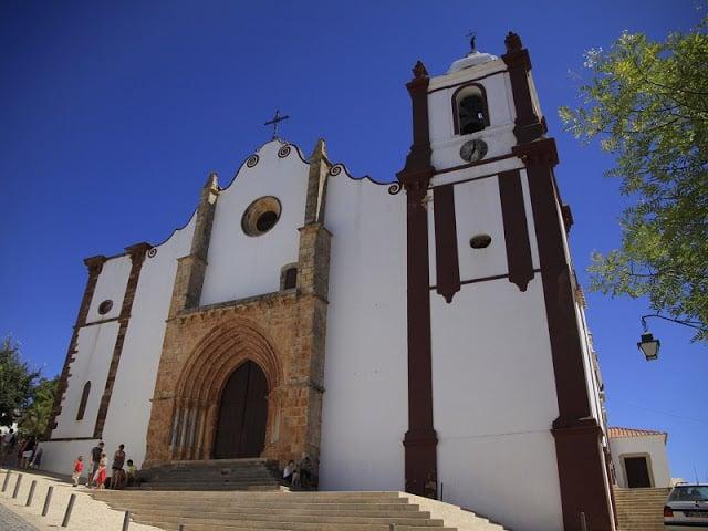 Catedral Sé de Silves