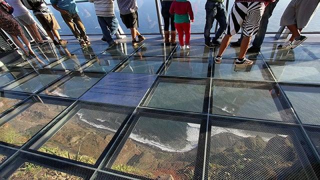 Mirador de Cabo Girão