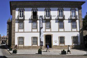 Museo de Alberto Sampaio