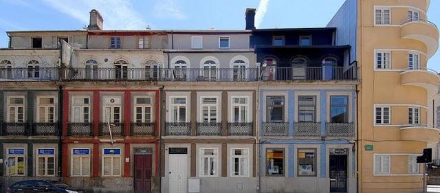 Hostels en Oporto
