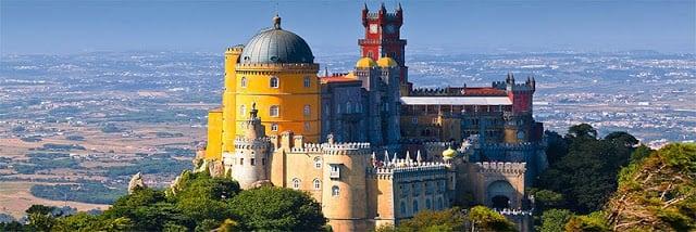 Dónde alojarse en Sintra: Mejores regiones