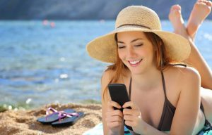 Chip para usar el celular en Portugal