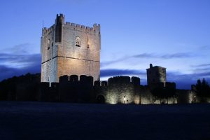 Castelo de Bragança