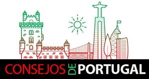 Consejos de Portugal